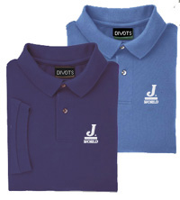 JWorld Prosail Polo